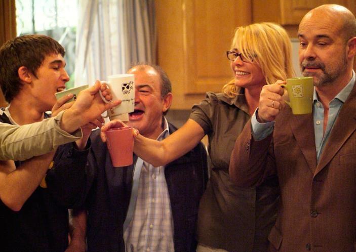 'Los Serrano', repasa el momento que más nos conmovió a todos
