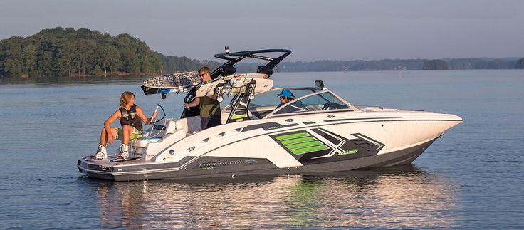 2014 chaparral 244 xtreme tow boat boat tow boat boat