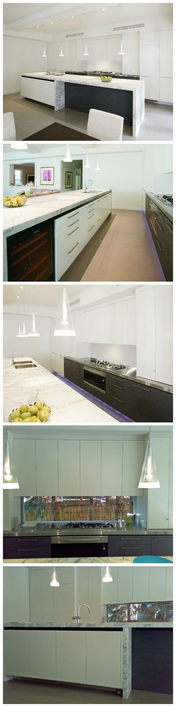 34 best U shaped kitchens images on Pinterest | Kitchens ...