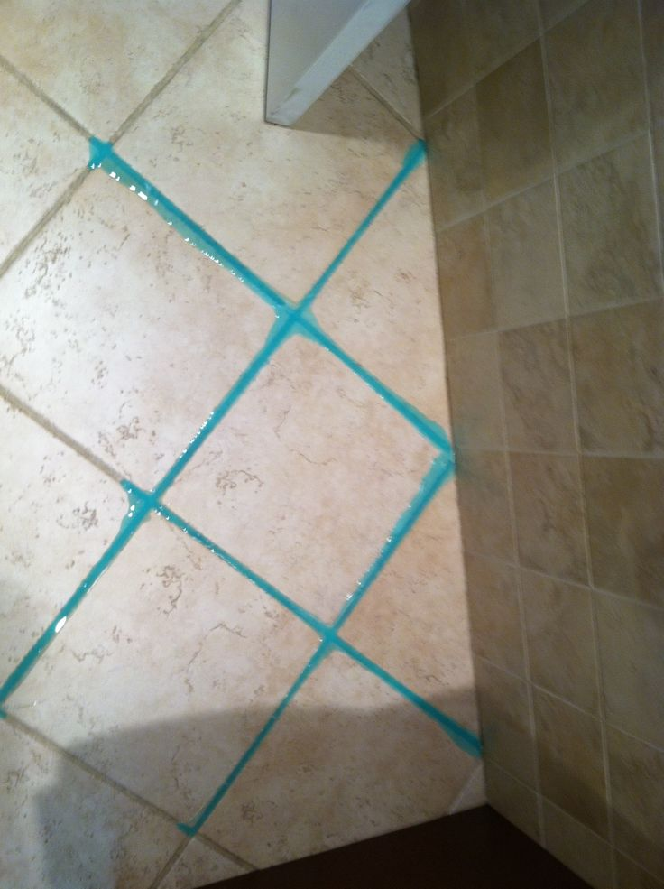 The 13 best tile - grout images on Pinterest | Cleaning hacks ...