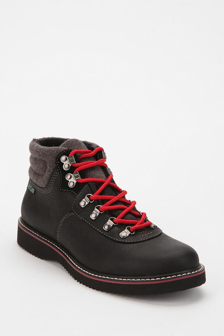 Best 25 Leather Hiking Boots Ideas On Pinterest Winter