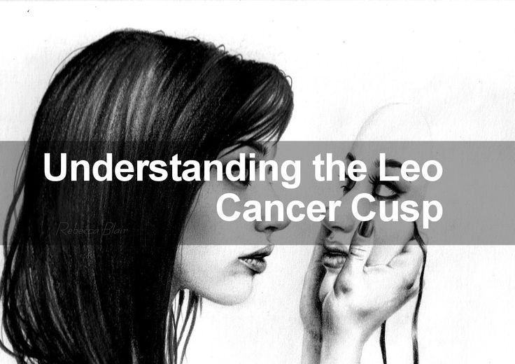 Discover the good and bad sides, as I reveal the main traits and characteristics of those born on the Leo Cancer Cusp in this special personality profile.