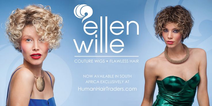 Ellen Wille is Europe's top wig brand and our customers are raving about how much they adore these couture wigs. Known for a passionate attention to detail, all aspects of Ellen Wille wigs — from the hair fiber, to the cap, to the colors — ensure the most beautiful look, natural movement and comfortable fit.