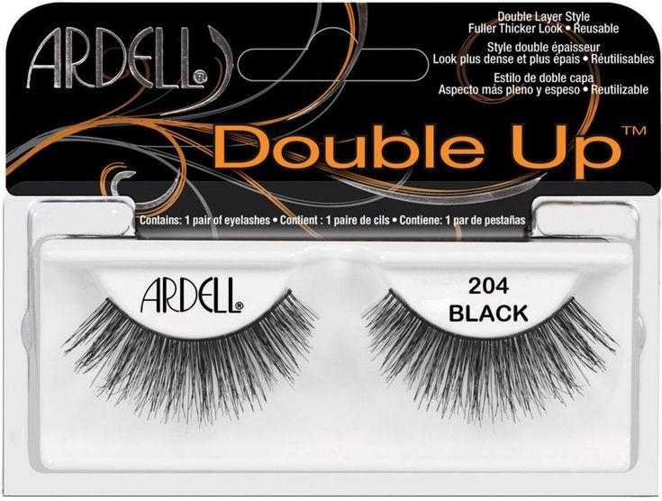 Ardell Double Up Black Lashes #204   Ulta Beauty