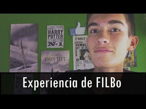 EXPERIENCIA EN FILBO