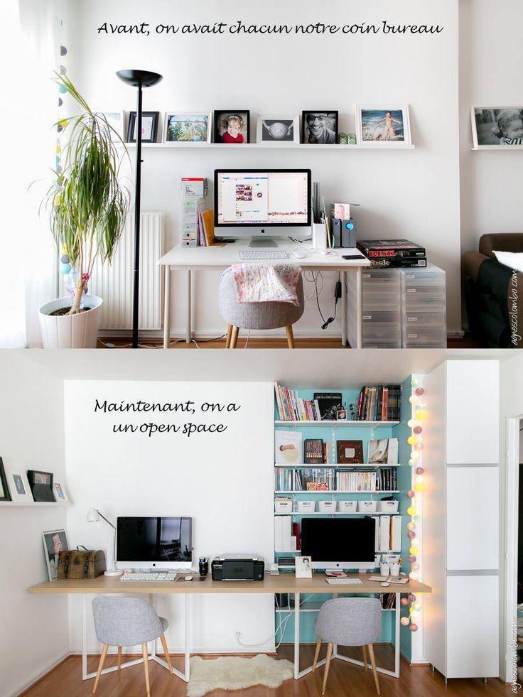 3 bureaux de photographes pour vous inspirer ! | Lovinpix
