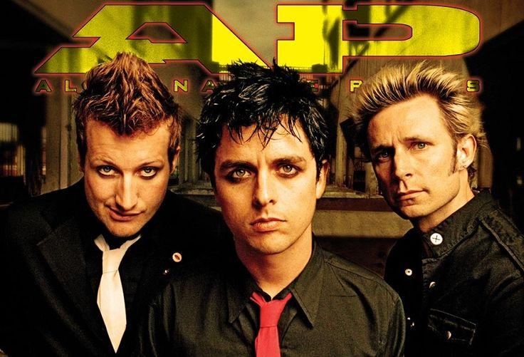 Ринго Старр, Green Day и другие пополнили зал славы рок-н-ролла