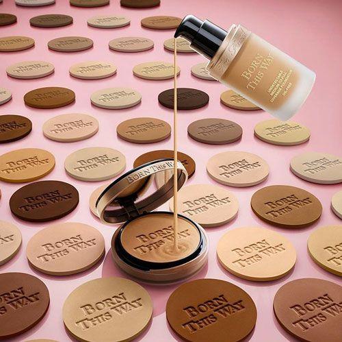 Makeup Legend Pat McGrath Is Launching A Foundation Line Of