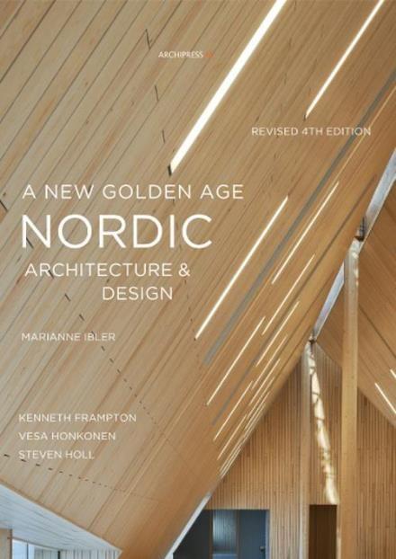 Læs om A New Golden Age Architecture & Design - Revised Fourth Edition. Udgivet af Archipress M. Bogens ISBN er 9788791872136, køb den her