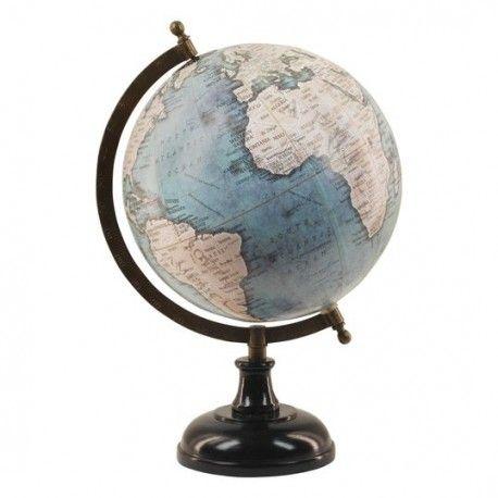 Si tienes que hacer un regalo a una persona culta no dudes más y elige uno de nuestros globos del mundo ya que con ellos seguro que acertarás y sorprenderás.