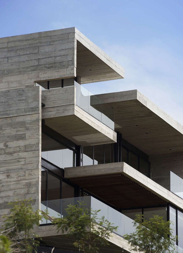 Gallery of Ayvalaan House / Paz Arquitectura - 2