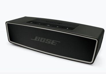SoundLink Mini Bluetooth speaker II 製品概要 | Bluetoothスピーカー | マルチメディアスピーカー | Bose ボーズ