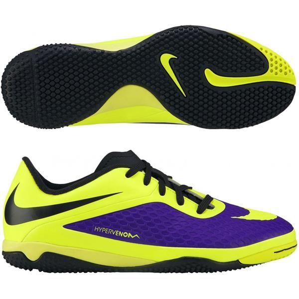 Обувь для игры в футбол в зале