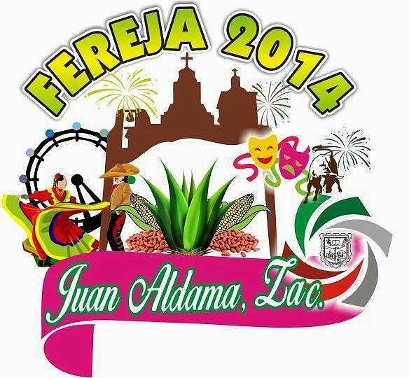 Feria Juan Aldama 2014
