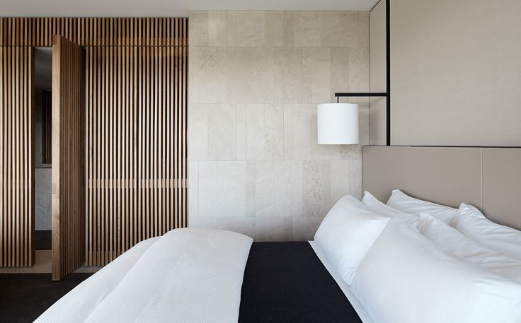 Hotel Realm by Redgen Mathieson. Photo by Romello Pereira.