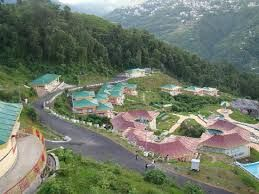 Yuksom is a historical town in Geyzing subdivision of West Sikkim district in the Northeast Indian state of Sikkim. It was the first capital of Sikkim established in 1642 AD by Phuntsog Namgyal who was the first Chogyal of Sikkim. Wikipedia