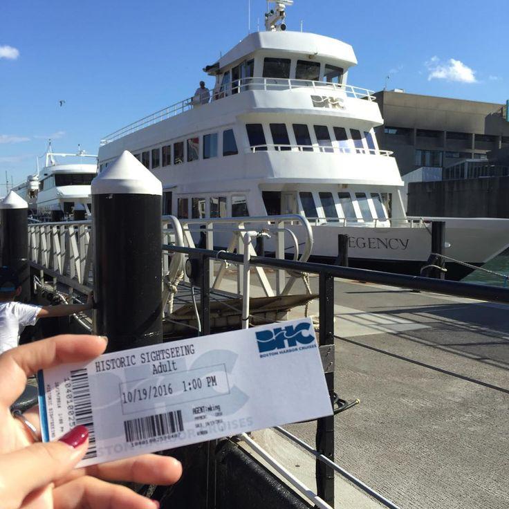 Best Boston Harbor Cruises Images On Pinterest Boston Harbor - Cruises from boston