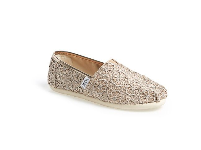 Nordstrom Anniversary Sale - TOMS for Girls