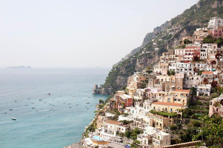 Mondon valinnat 2015: Amalfin rannikko. Romanttisen loman suloisin piilopaikka löytyy Italian rannikolta.