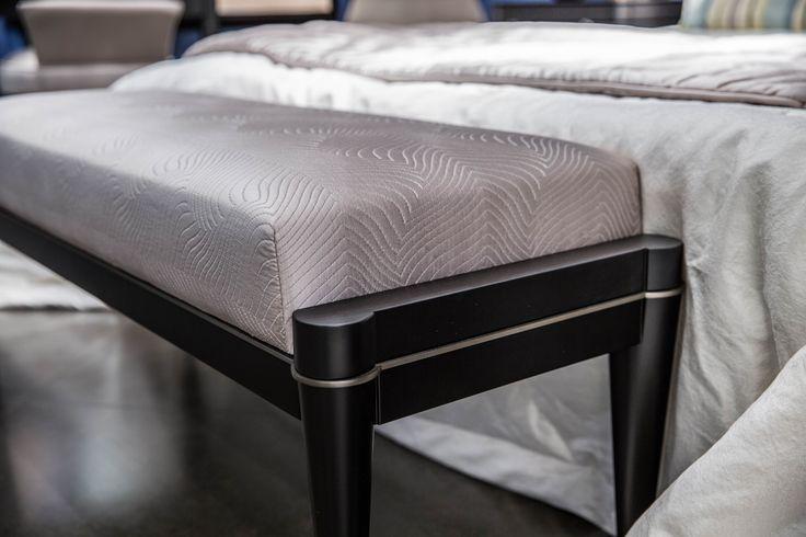 Банкетка Galimberti Nino Olivina 14185 #galimbertinino, #furniture, #мебель из италии, #банкетка