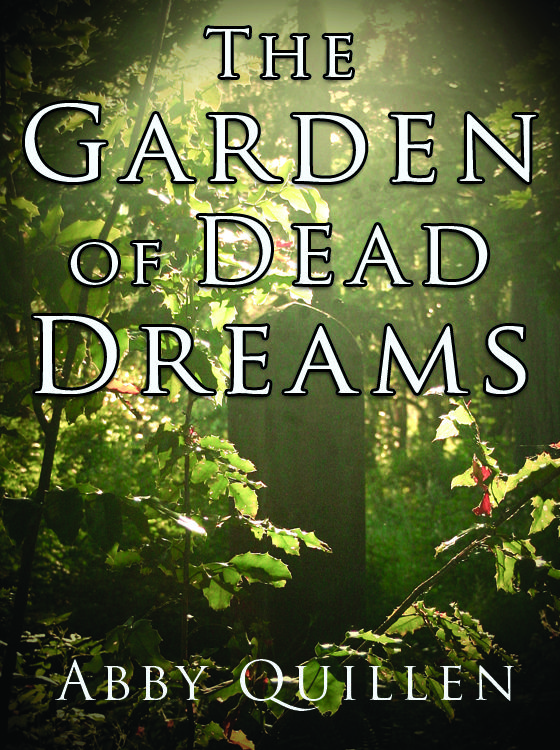 The soundtrack for chapter one of The Garden of Dead Dreams