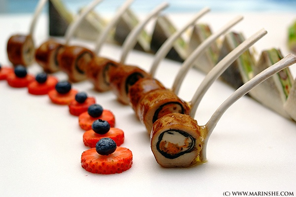 Croatian Cooking Representation 4 by Marinshe, via Flickr