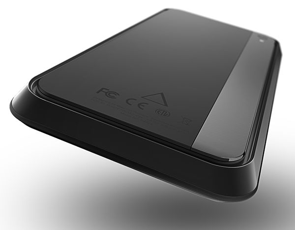 Verge Pocket PC by Mauricio Romano, via Behance
