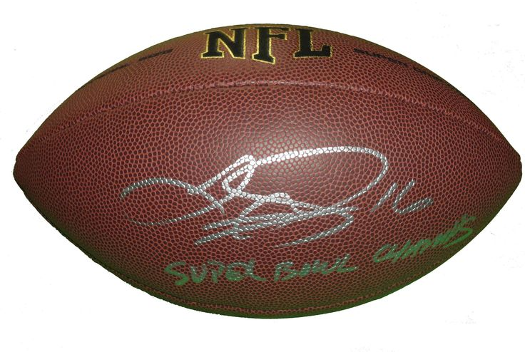 New Orleans Saints Lance Moore signed NFL Wilson full size football w/ proof photo.  Proof photo of Lance signing will be included with your purchase along with a COA issued from Southwestconnection-Memorabilia, guaranteeing the item to pass authentication services from PSA/DNA or JSA. Free USPS shipping. www.AutographedwithProof.com is your one stop for autographed collectibles from New Orleans sports teams. Check back with us often, as we are always obtaining new items.