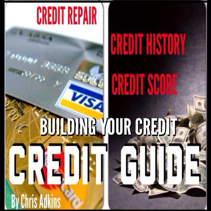 Credit Repair And Credit Score Repair Guide - By Chris Adkins. Video Trailer. https://www.youtube.com/watch?v=Yldwk8l2IHw #creditscorerepair