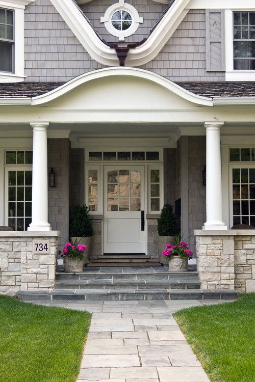 Elegant shingle style in Hinsdale  IL  Charles Vincent George Architects   morimotophotography Best 25  Shingle style homes ideas only on Pinterest   Beach style  . Shingle Style Architecture History. Home Design Ideas