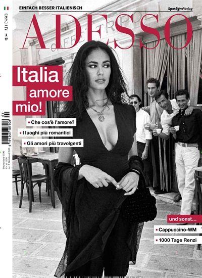 🇮🇹 ❤ Italia amore mio! I luoghi più romantici ❤ 🇮🇹 #Italien #italienischLernen #italienisch  Jetzt in Adesso: