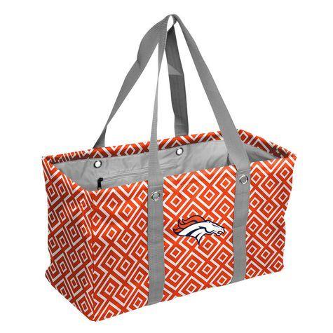 NFL Denver Broncos Picnic Caddy