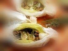 Эликсир молодости: Индейка с оливками