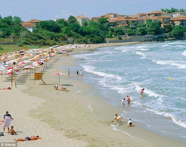 Bargain Bulgaria: Nessebar, the Black Sea's cheap but curiously chic resort