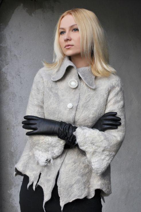 Gallery.ru / Фото #74 - Одежда. - Shellen