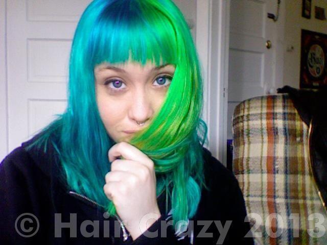 kdubz0r -   - Manic Panic Atomic Turquoise   - Manic Panic Electric Lizard