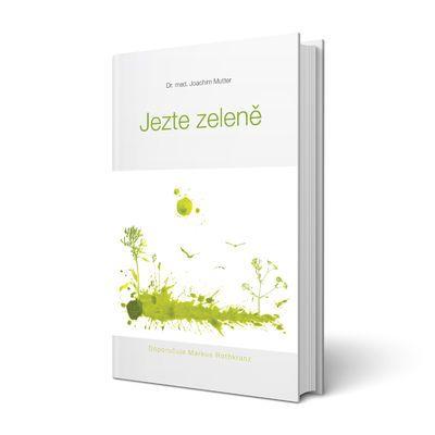 Jezte zeleně! - Knihy | Vitarián.sk