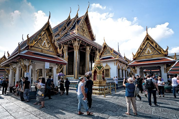 Business Traveller Awards 2017 names #Bangkok Best #LeisureDestination in Asia Pacific #APAC