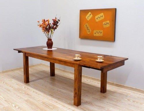 Dla 2, 4, 6 czy 8 osób? U nas znajdziecie #stoły, przy których możecie spożywać posiłki w kameralnym i dużym gronie: http://www.indianmeble.pl/stoly