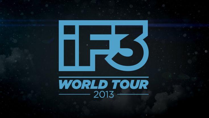 The Official 2013 iF3 Festival Global Teaser