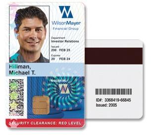 Tarjeta de pvc con elementos de seguridad, hologramas, banda magnetica, chip, smartcard. http://www.credencial.mx