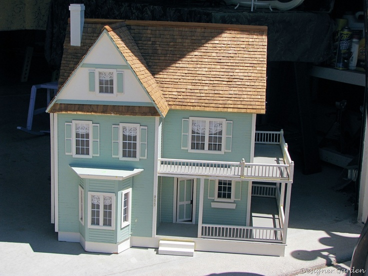 Dollhouse Color Ideas Pinterest Models Colors And Dollhouses