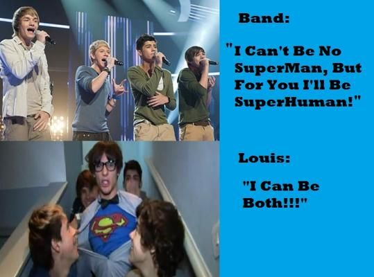 One Direction Funny Quotes: 16 Best One Direction Quotes Images On Pinterest