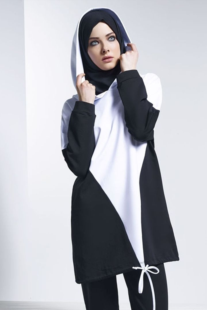7 best Modest Sportswear images on Pinterest | Hijab fashion Hijab styles and Workout clothing
