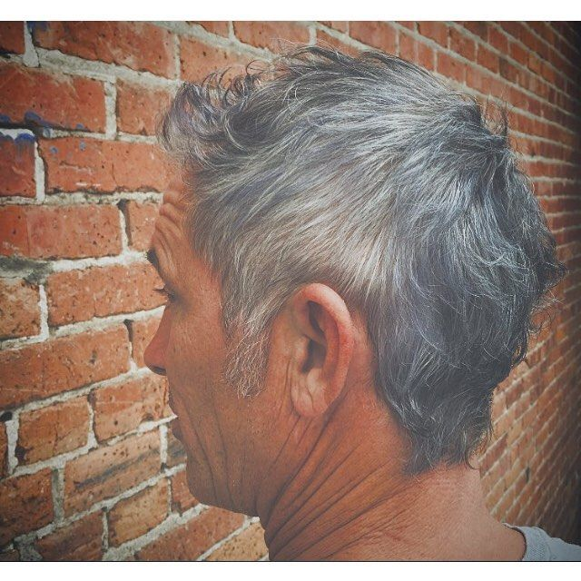 Cut color by celeste johnson theory hair salon - Celeste beauty salon ...