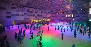 #patchholidayfun  ice skating melbourne - Google Search