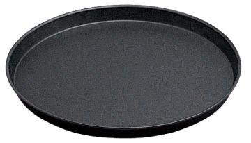 ich wünsche mir 2 kleine Pizzableche die nebeneinander auf den Backofenboden passen würden :)