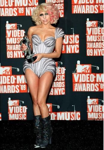 VMA 2009