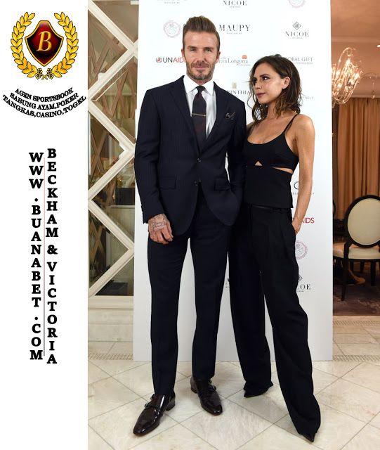 Saran Gaya Masa Kini: Gaya Kencan Victoria dan David Beckham.