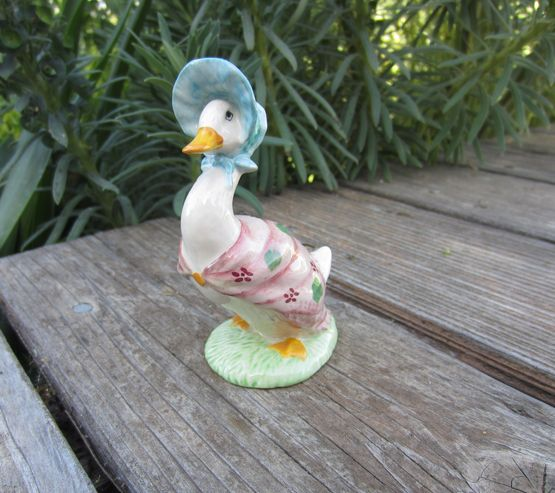Knitting Pattern For Jemima Puddle Duck : 1000+ images about Jemima Puddleduck on Pinterest